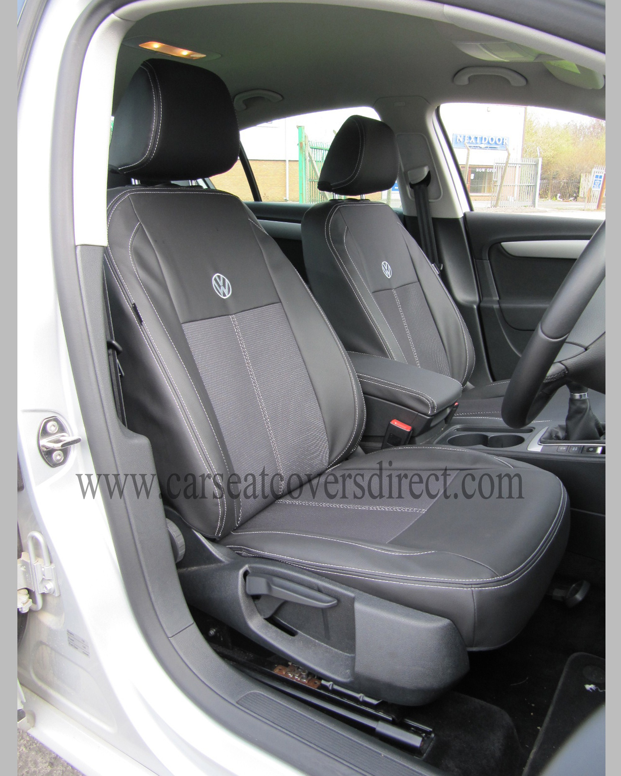 volkswagen vw passat b7 seat covers car seat covers direct tailored to your choice. Black Bedroom Furniture Sets. Home Design Ideas