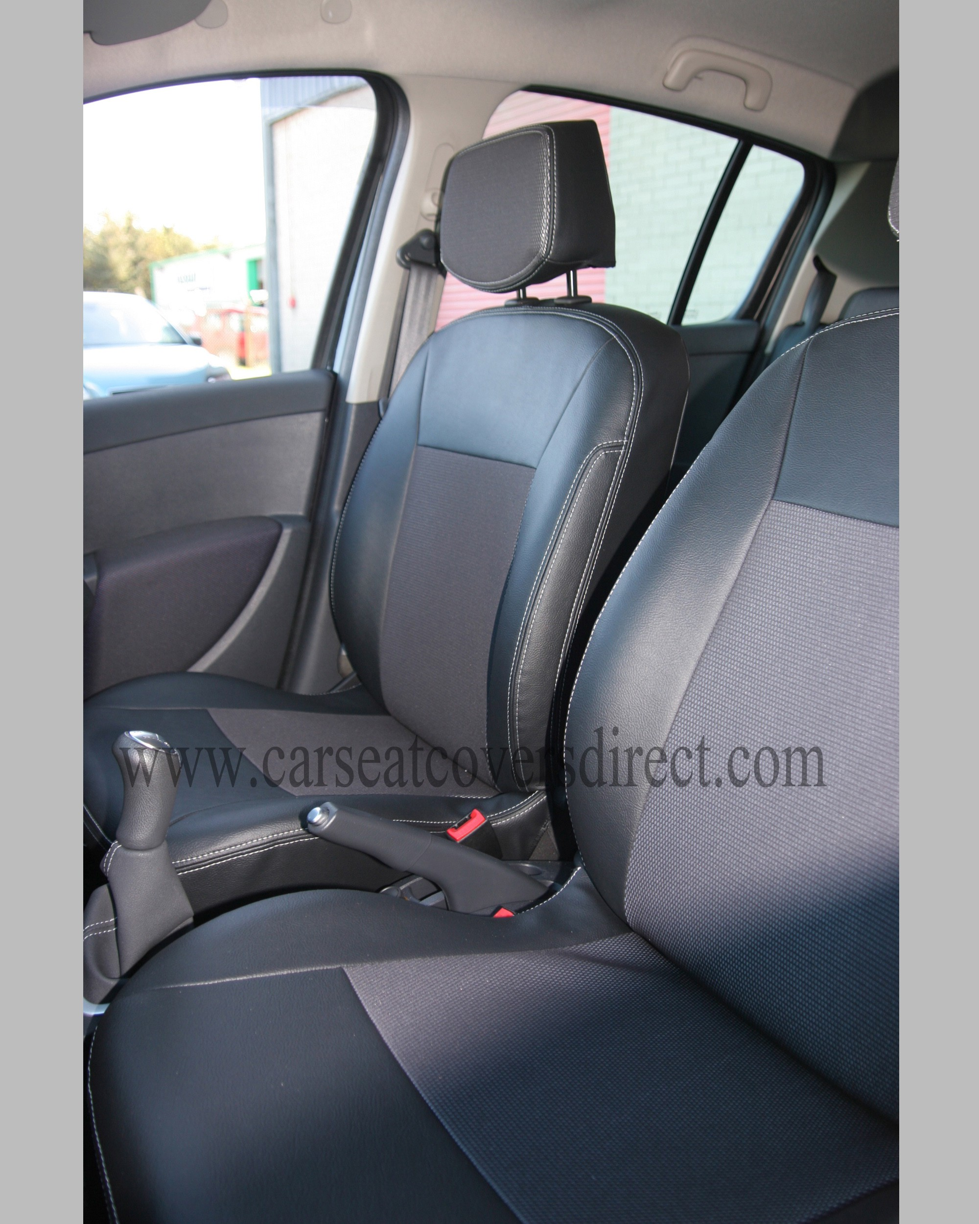 Renault Clio Seat Covers