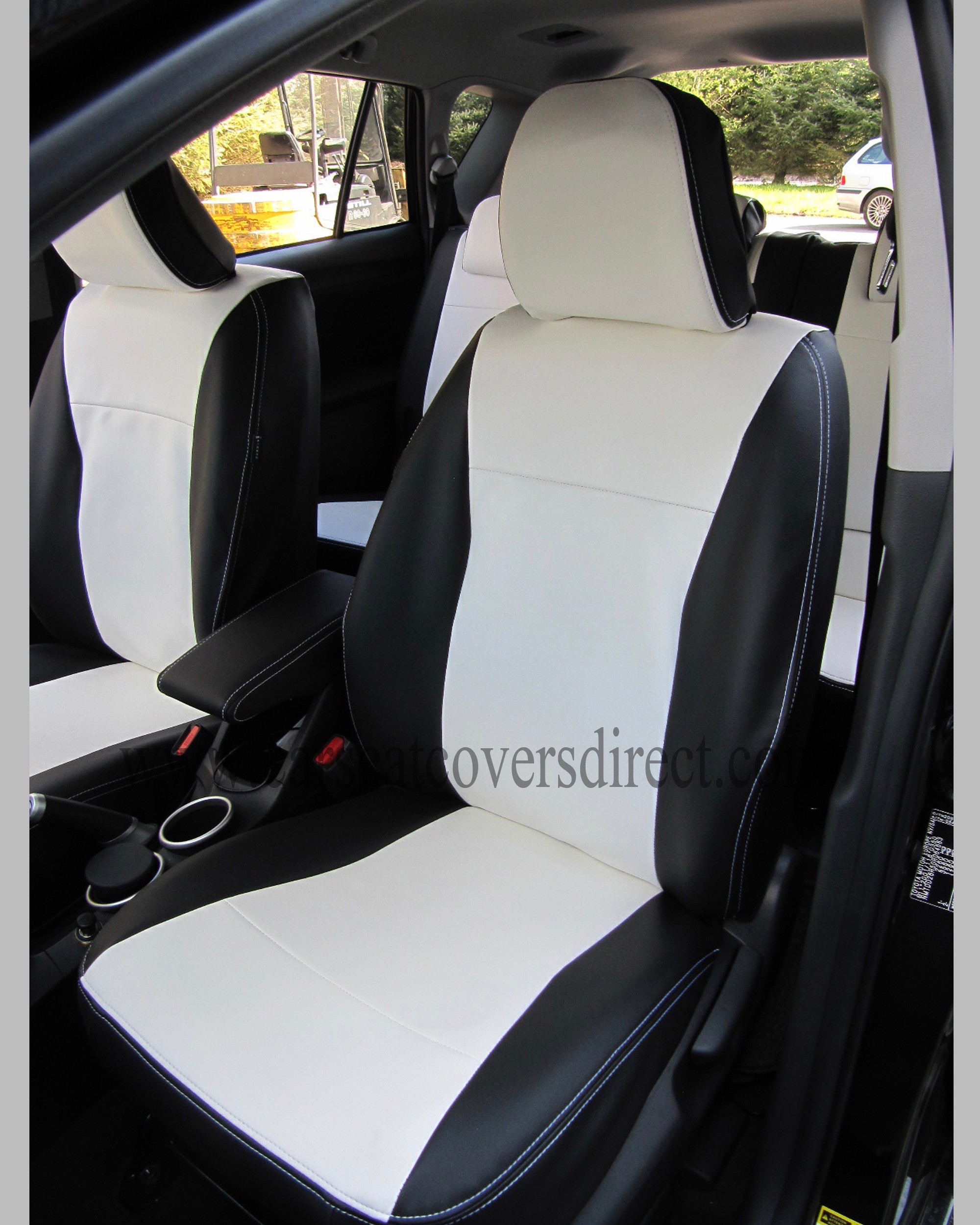 toyota corolla verso car seat covers direct tailored to your choice. Black Bedroom Furniture Sets. Home Design Ideas