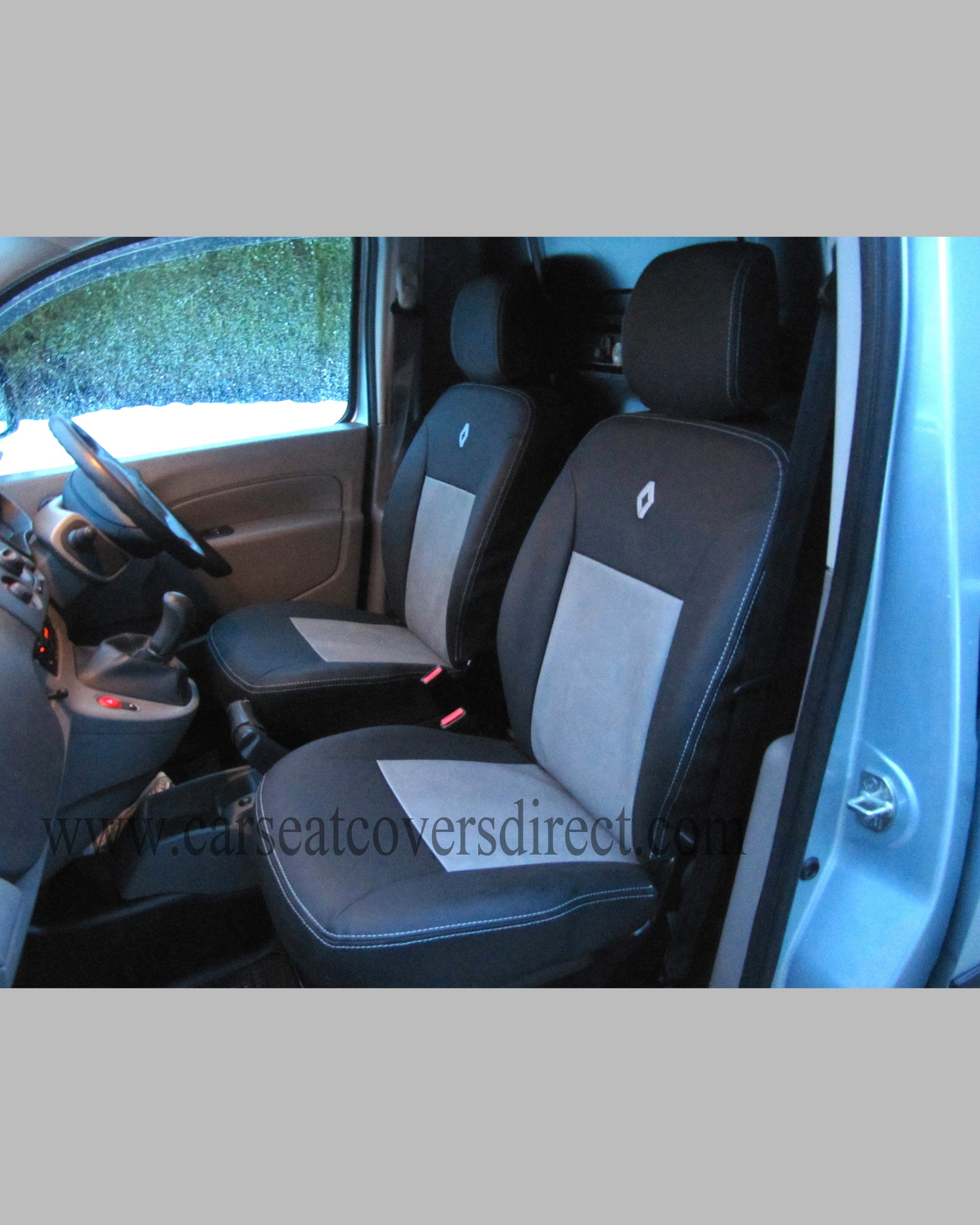 Make Your Own Leather Car Seat Covers
