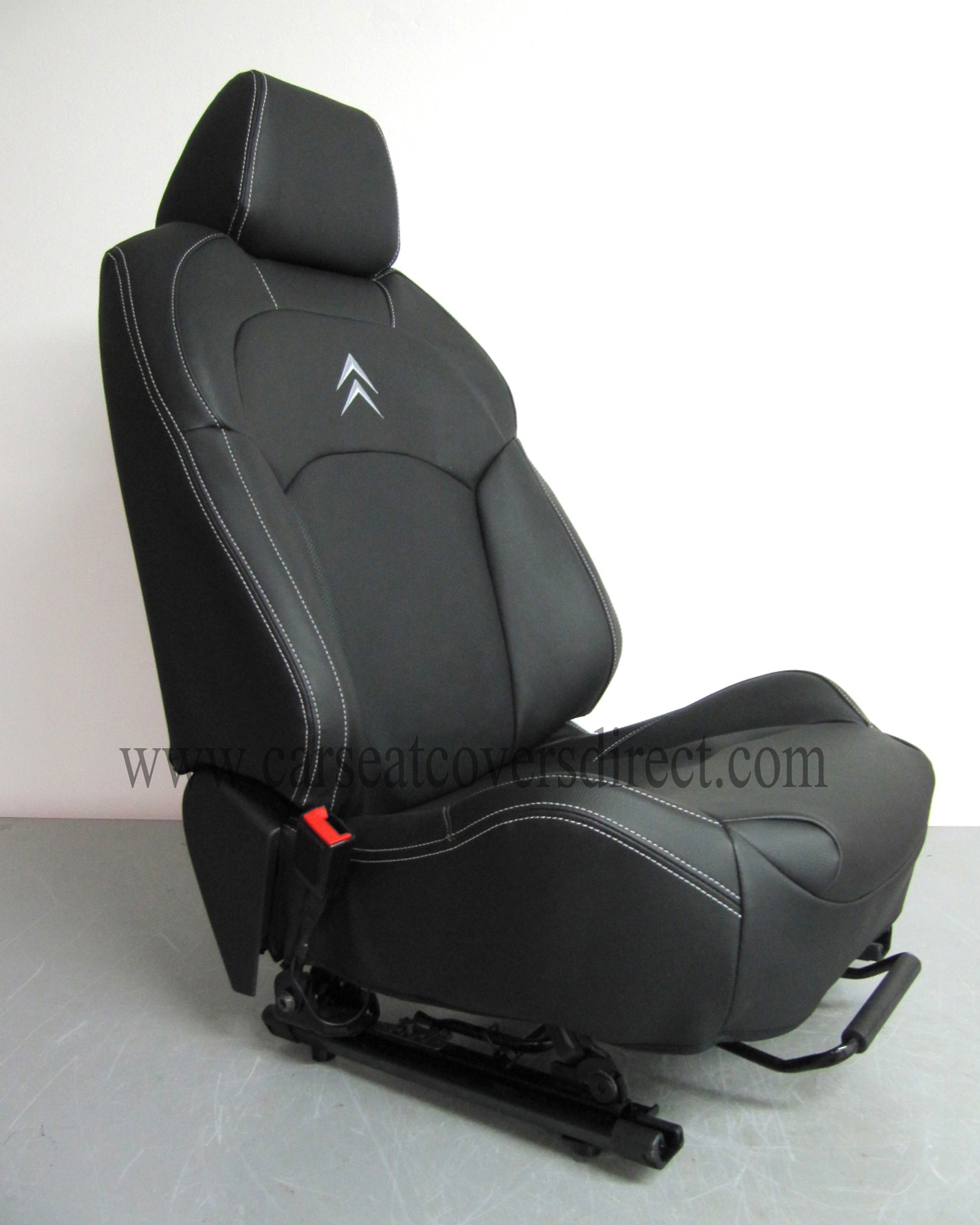 Tailored Seat Covers Car Seatcoverking Ballistic Tactical