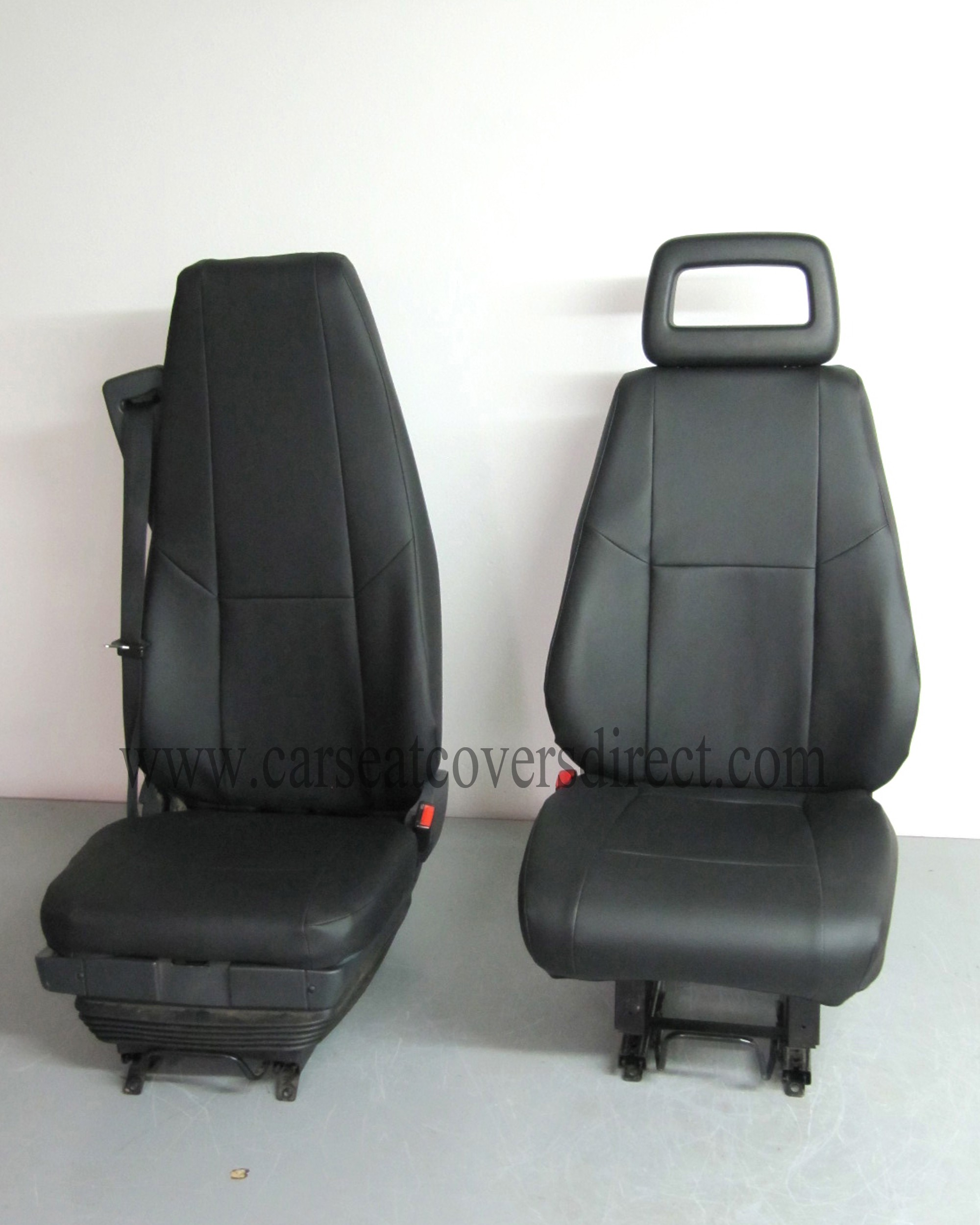 volvo fl220 custom tailored seat covers car seat covers direct tailored to your choice. Black Bedroom Furniture Sets. Home Design Ideas
