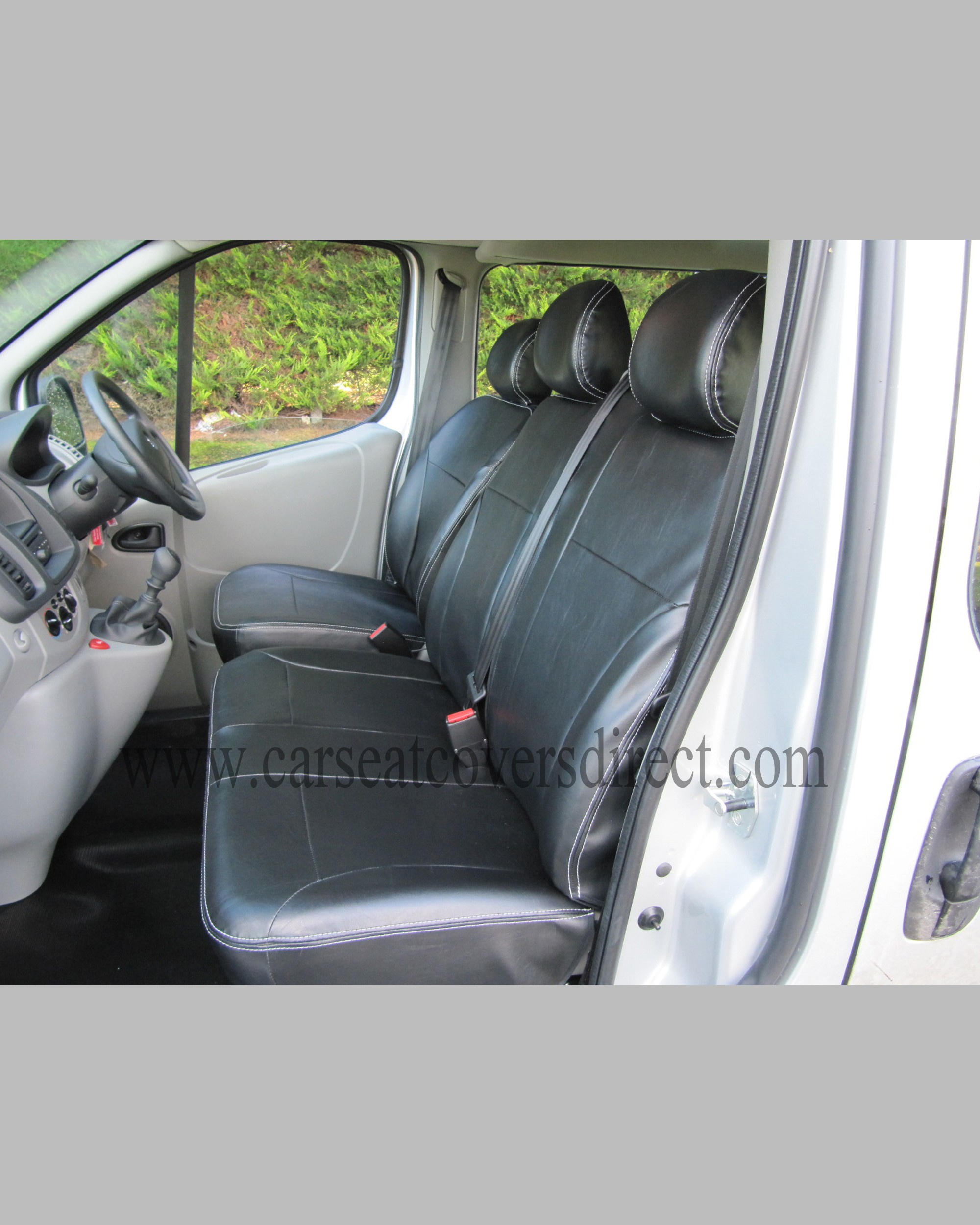 NISSAN PRIMASTAR Seat Covers