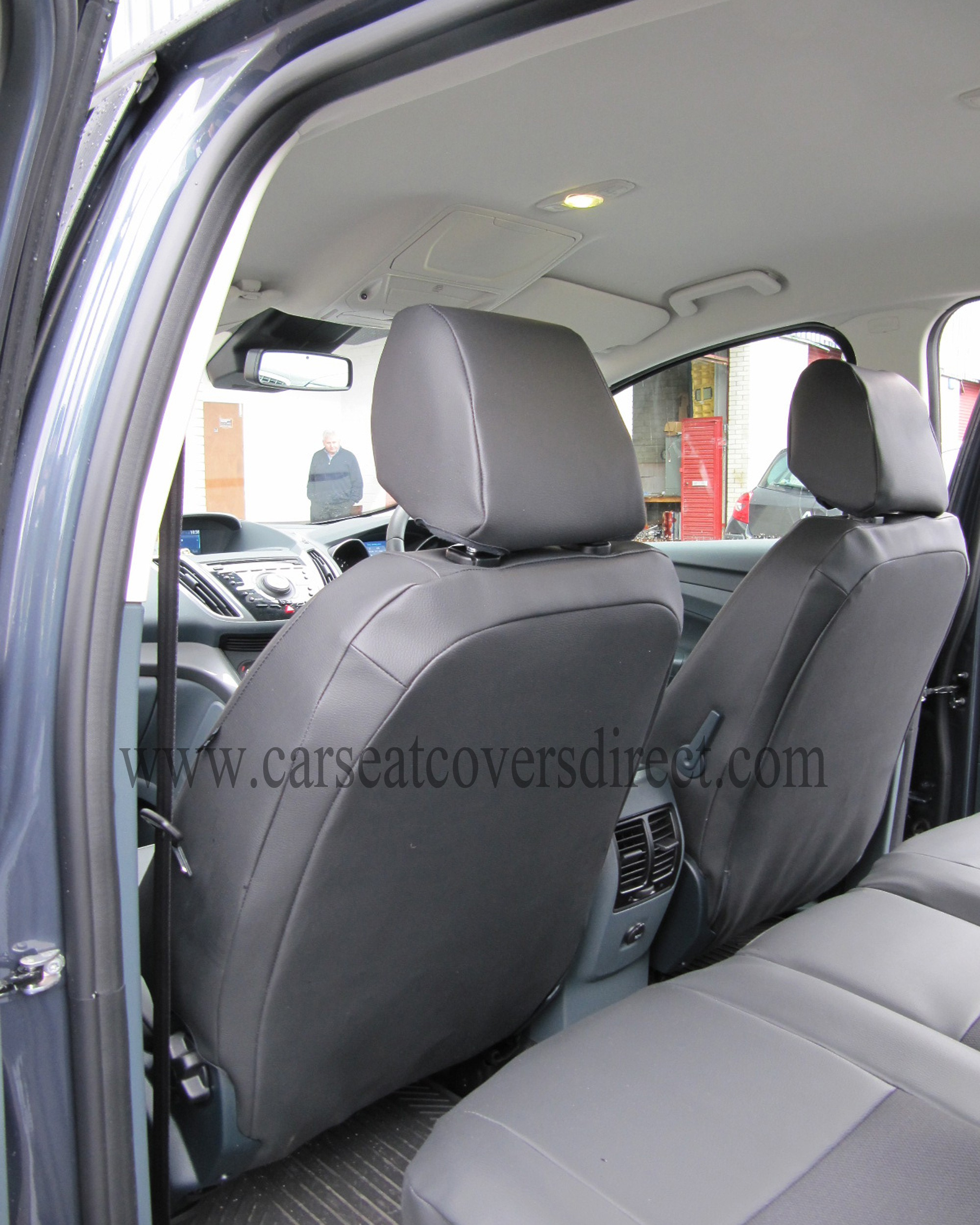 FORD C MAX Car Seat Covers Car Seat Covers Direct