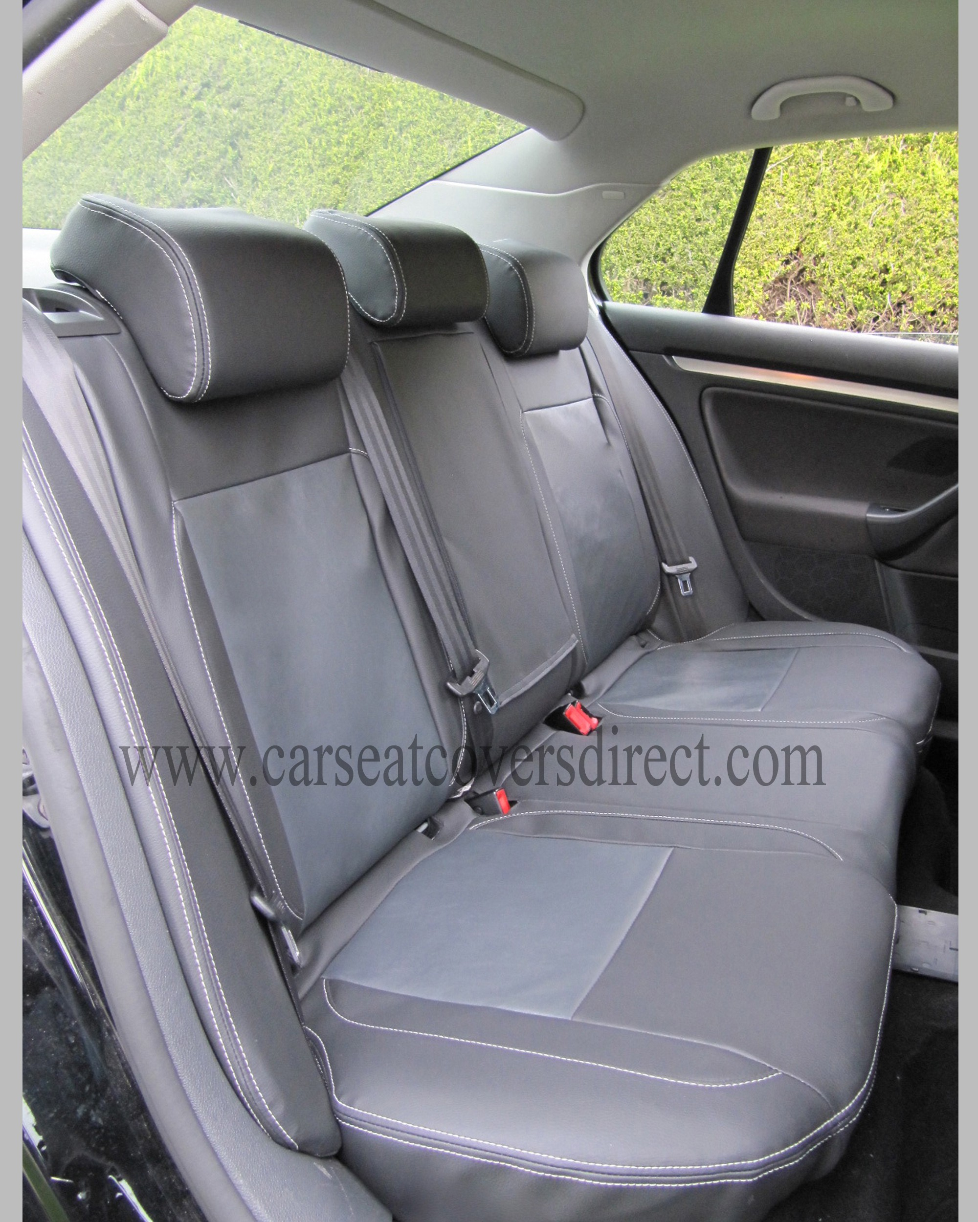 VOLKSWAGEN VW JETTA Seat Covers Car Seat Covers Direct - Tailored To Your Choice