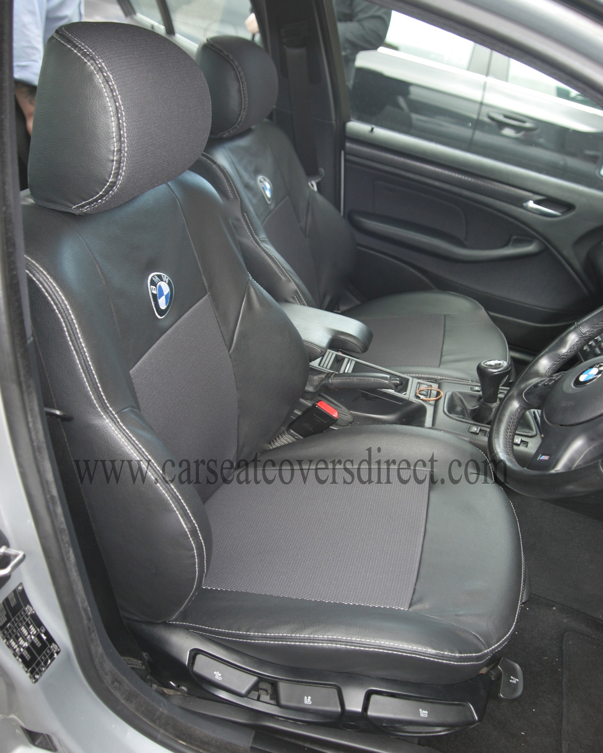 BMW 3 SERIES E46 Seat Covers Car Seat Covers Direct
