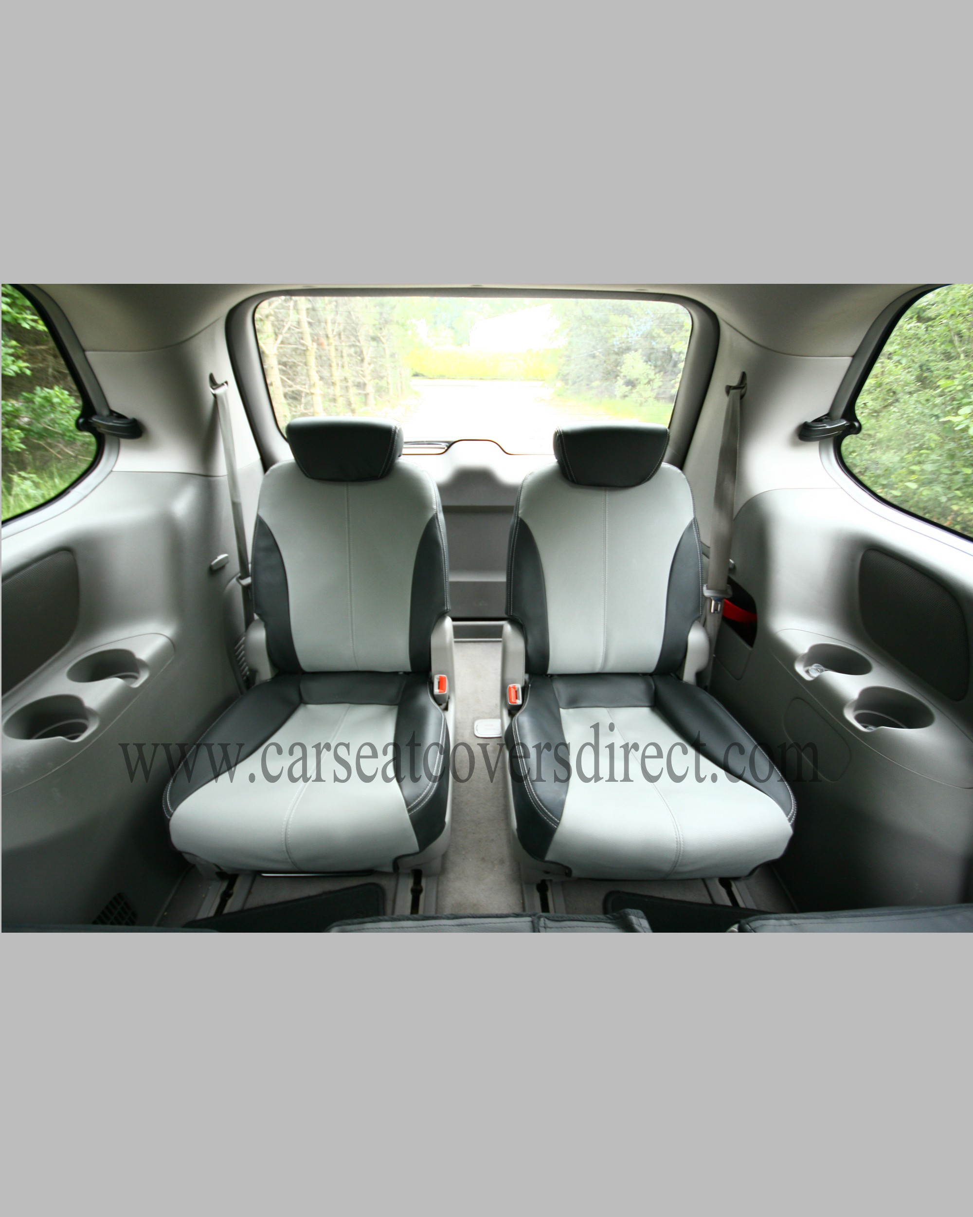 kia sedona seat covers car seat covers direct tailored to your choice. Black Bedroom Furniture Sets. Home Design Ideas