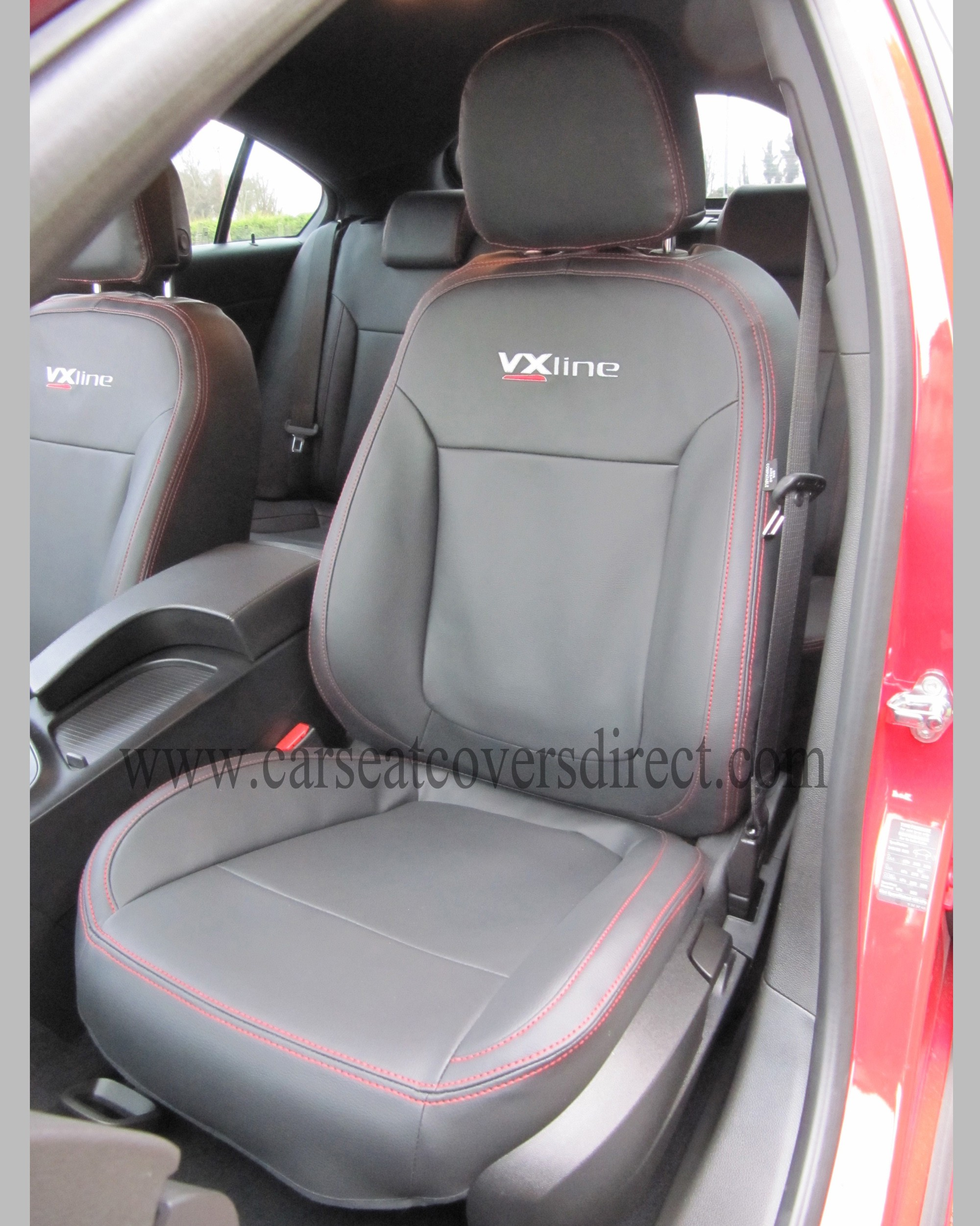 OPEL INSIGNIA SRI Seat Covers