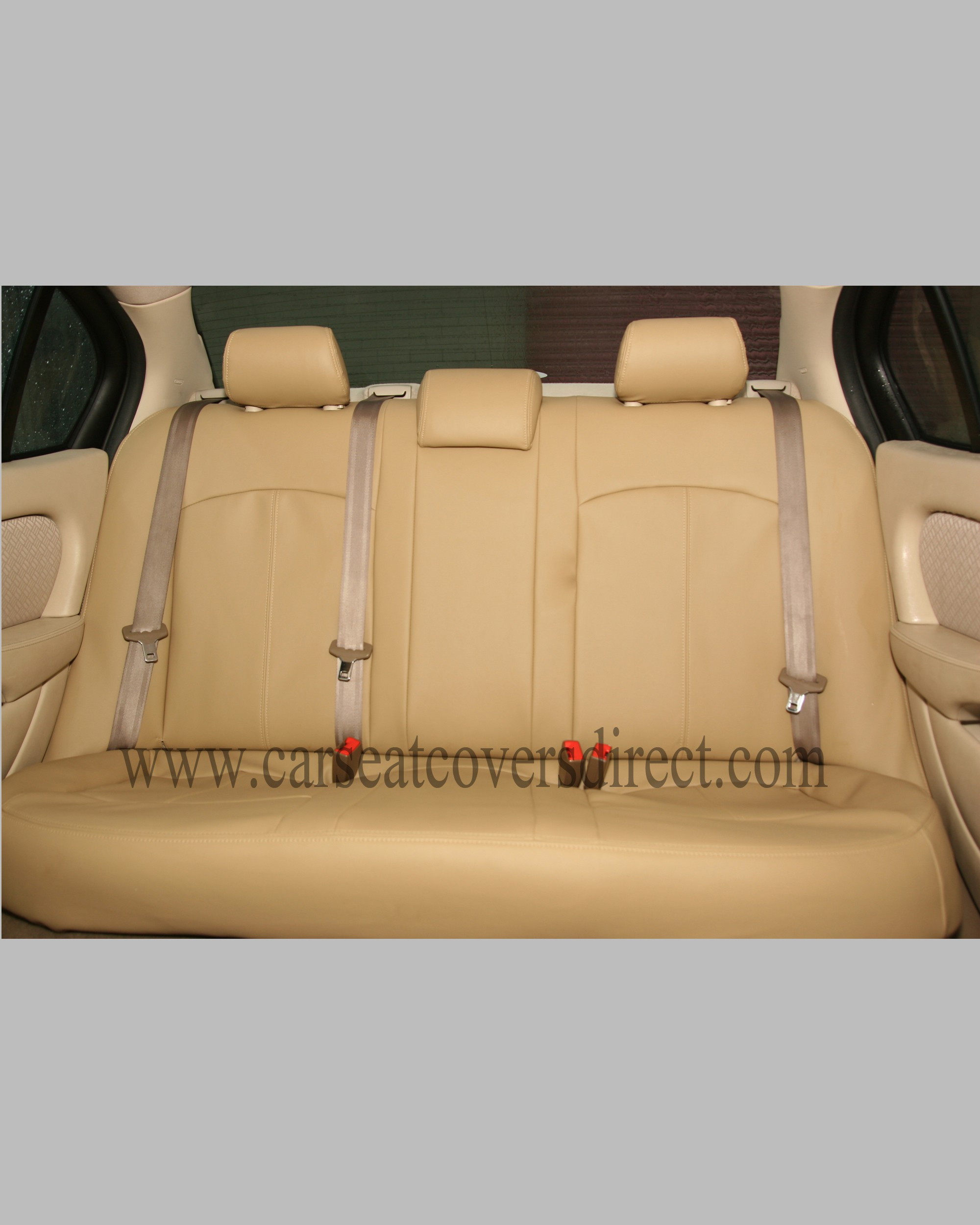 Type S Seat Covers