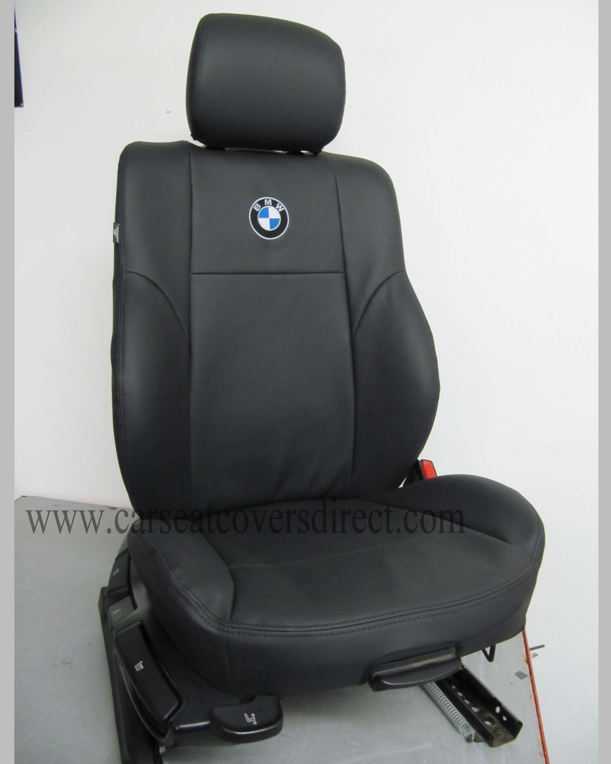 BMW 3 SERIES E46 M Sport Seat Covers Car Direct