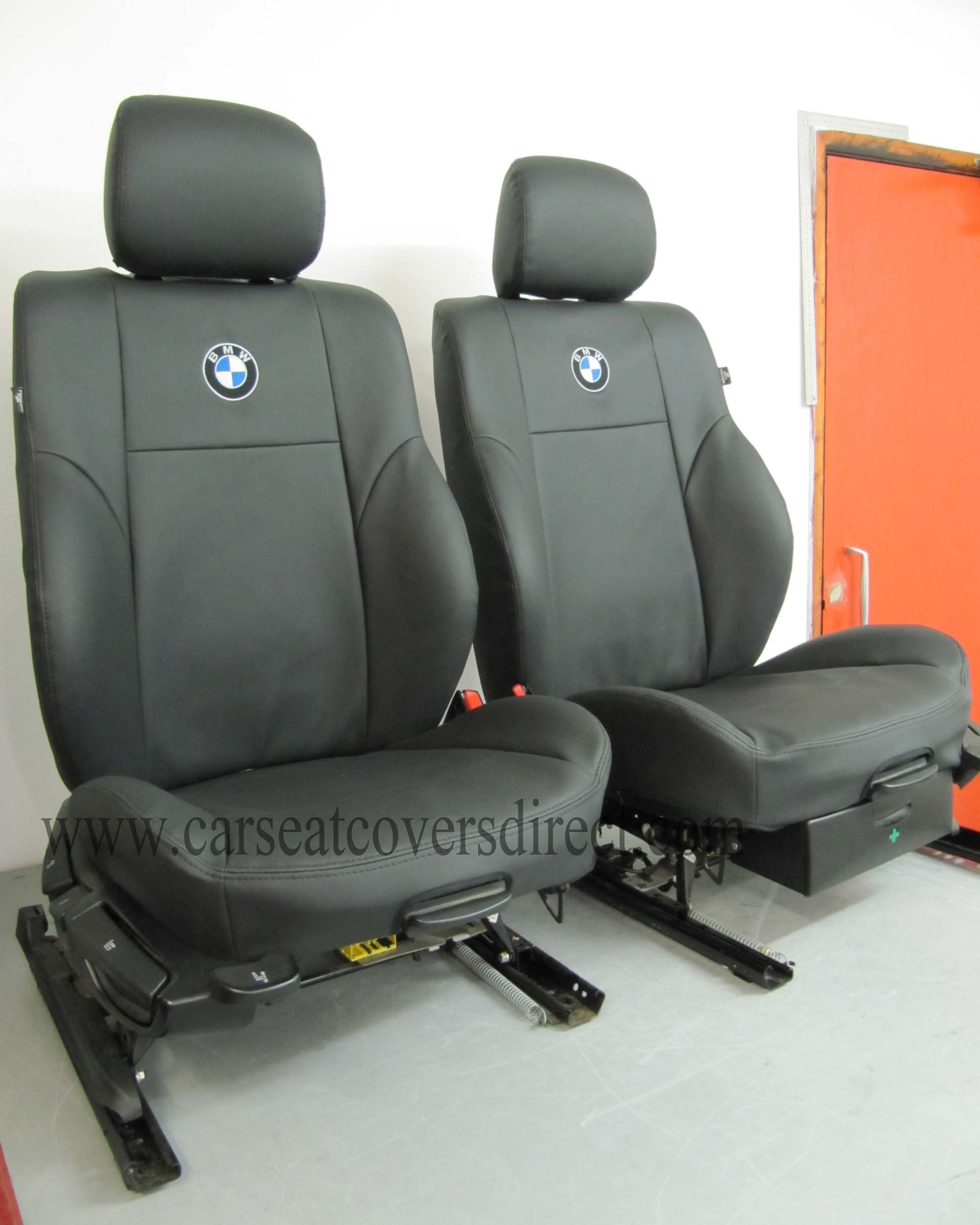 BMW 3 SERIES E46 M Sport Seat Covers