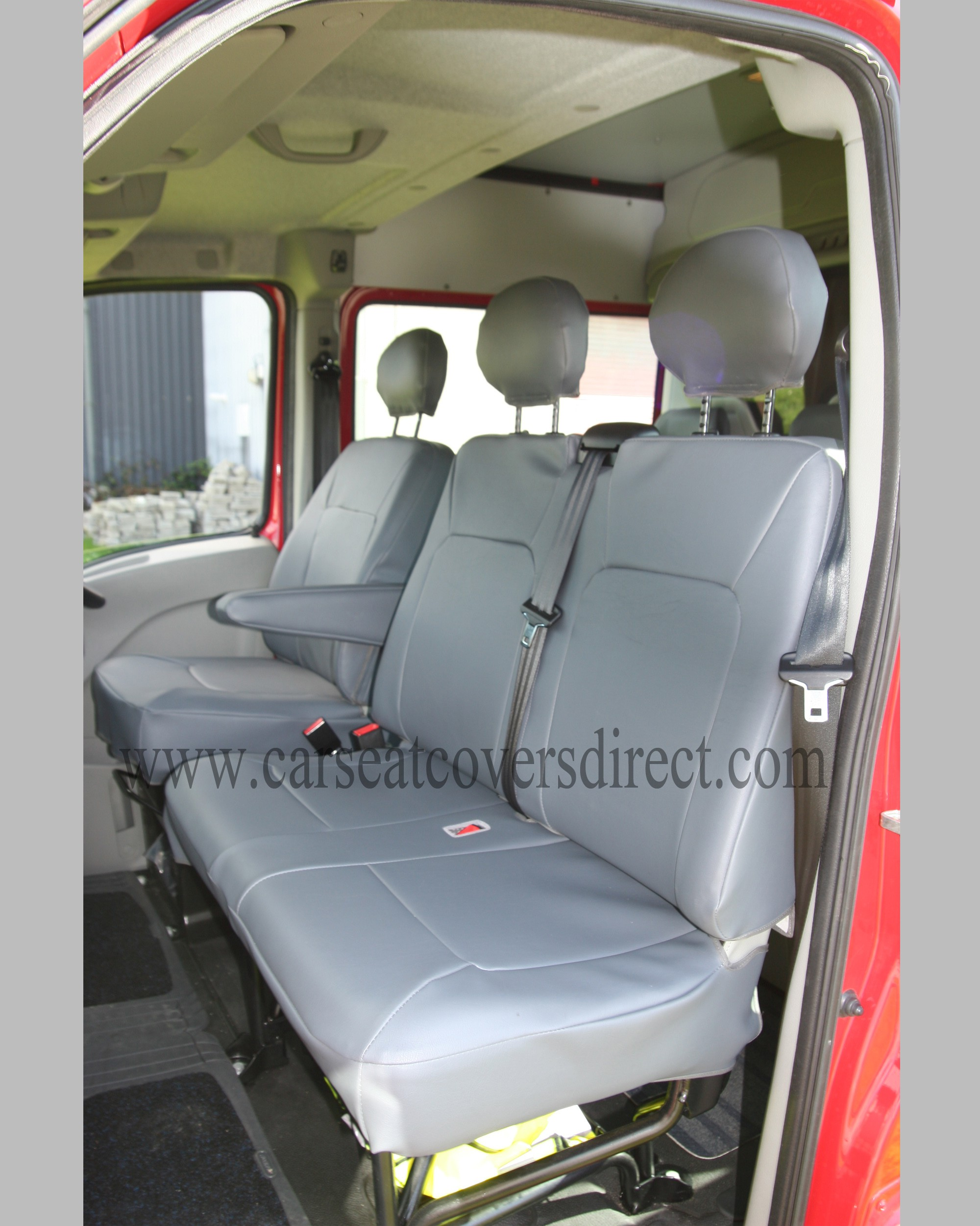 RENAULT MASTER 2ND GEN Seat Covers Car Seat Covers Direct ...