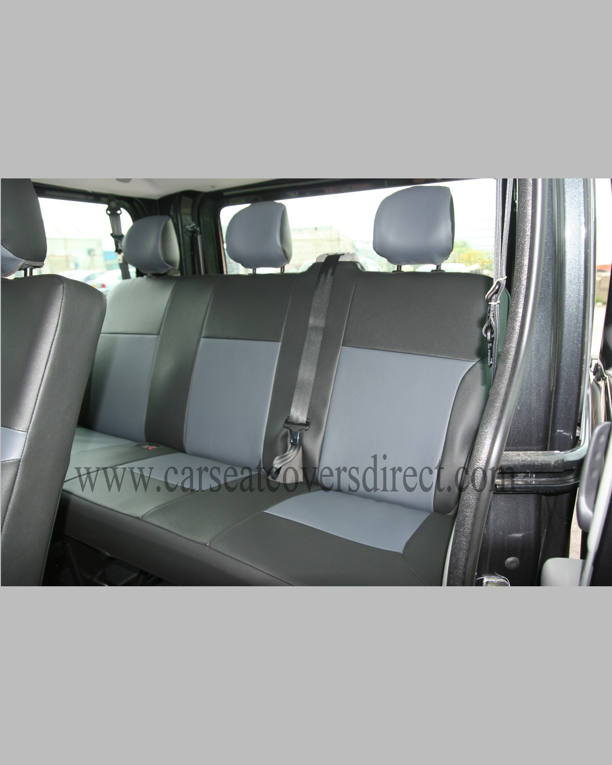 Renault Trafic 9 Seater Tailored Seat Covers Car Seat