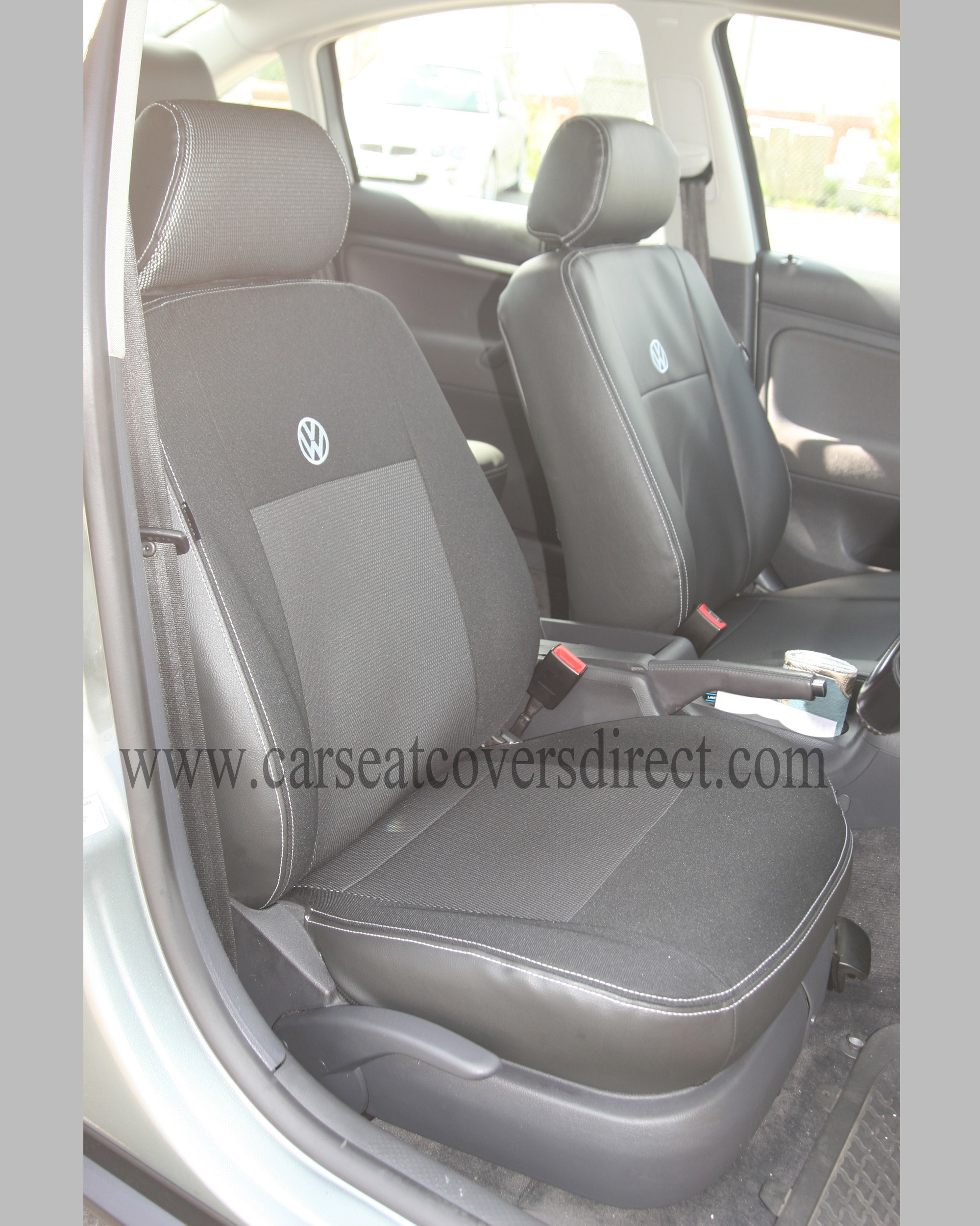 VOLKSWAGEN VW Passat B5 taxi pack seat covers Car Seat Covers Direct - Tailored To Your Choice