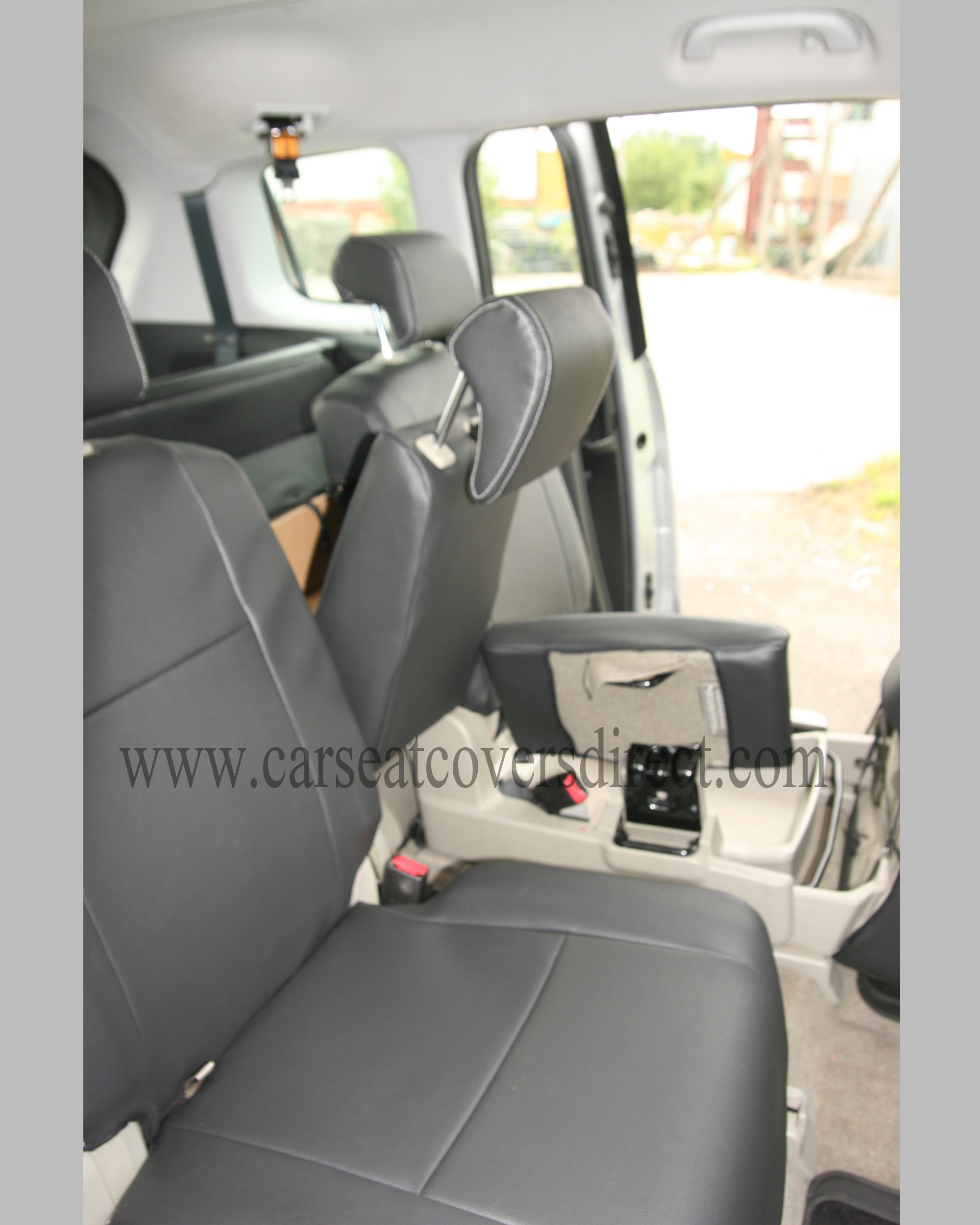 Nice MAZDA 5 Seat Covers. More Images (click To View)