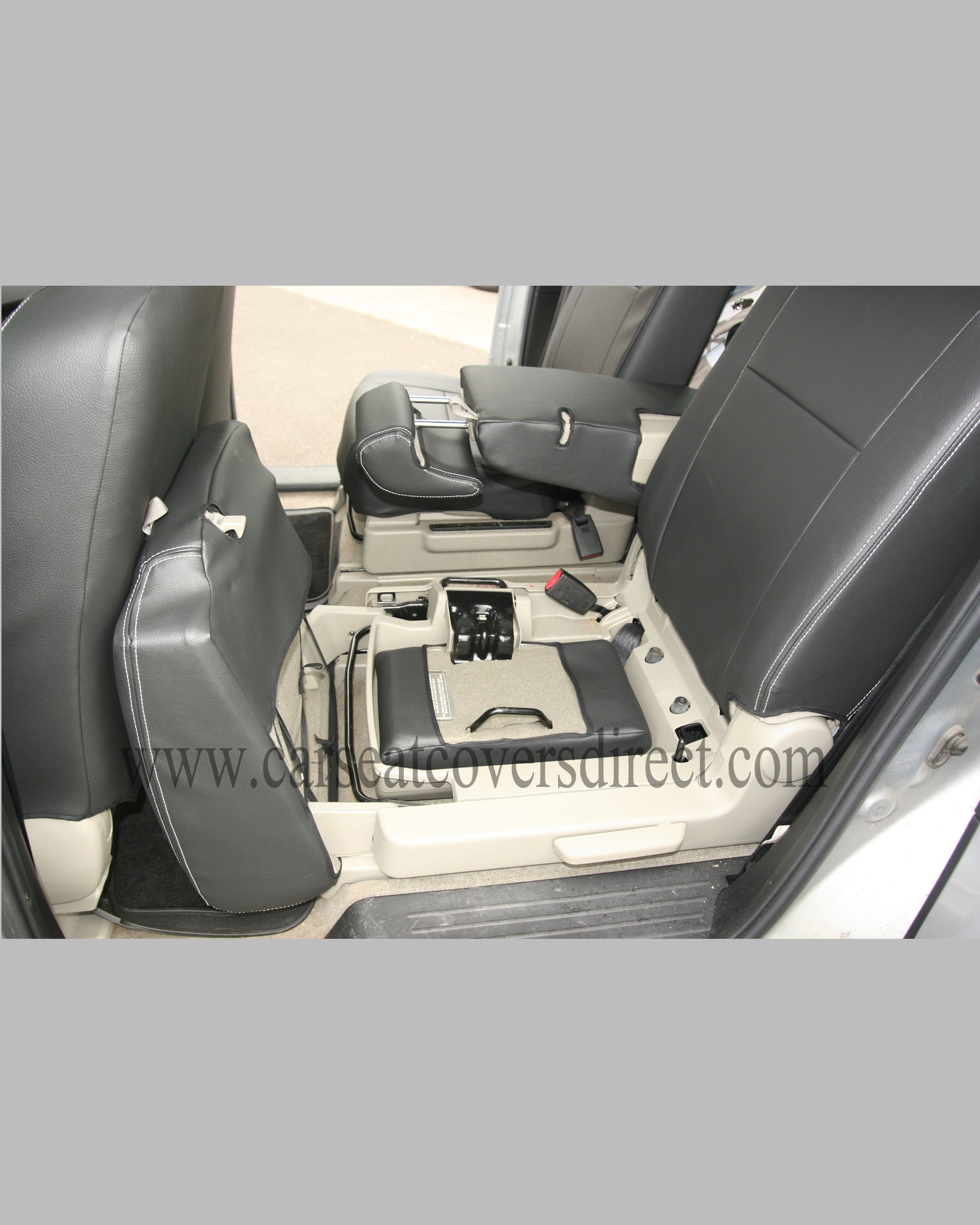 MAZDA 5 Seat Covers Car Seat Covers Direct
