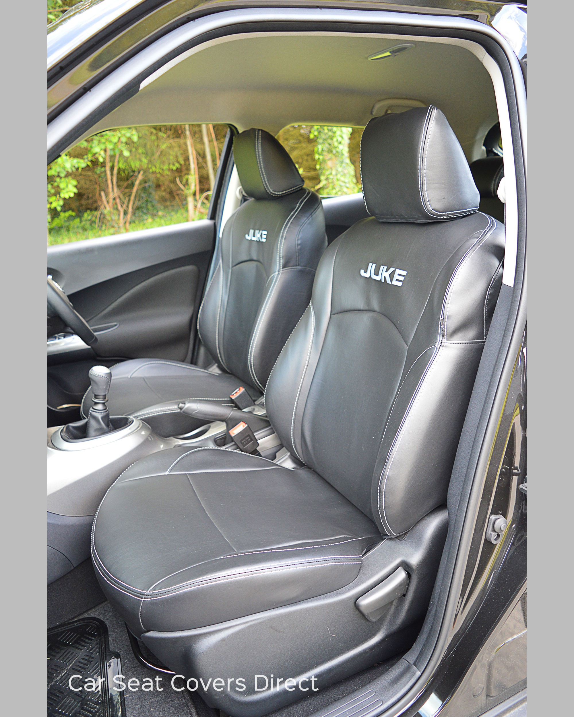 nissan juke tailored seat covers car seat covers direct tailored to your choice. Black Bedroom Furniture Sets. Home Design Ideas