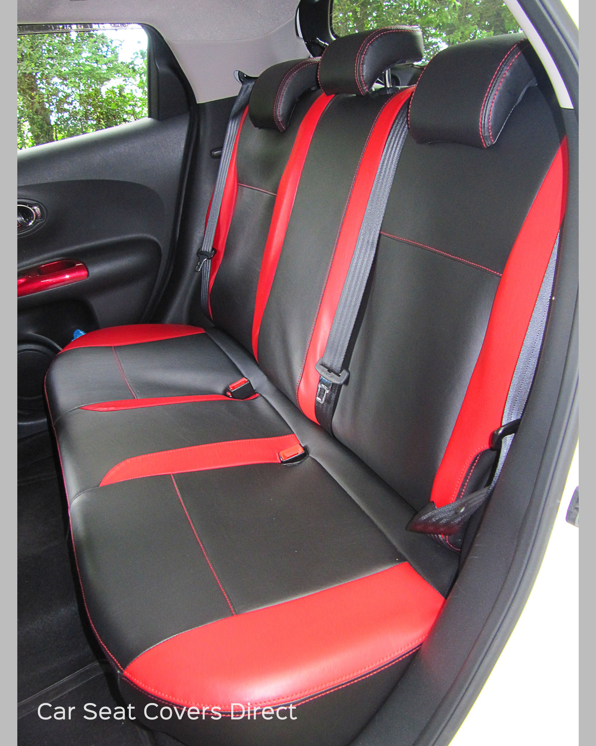 Nissan Juke Tailored Seat Covers Car Seat Covers Direct - Tailored ...