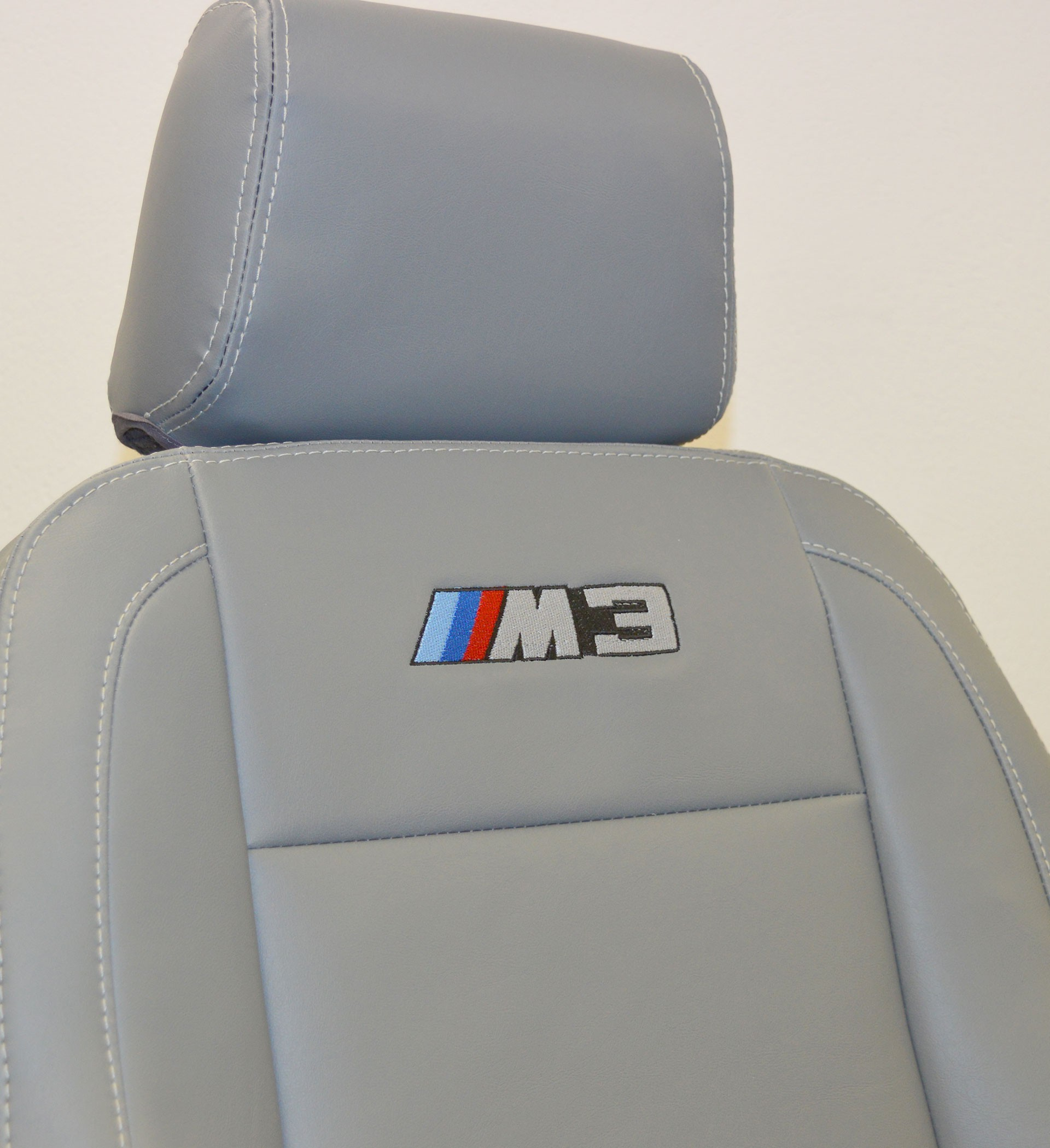 Bmw 3 Series E36 M3 Tailored Car Seat Covers