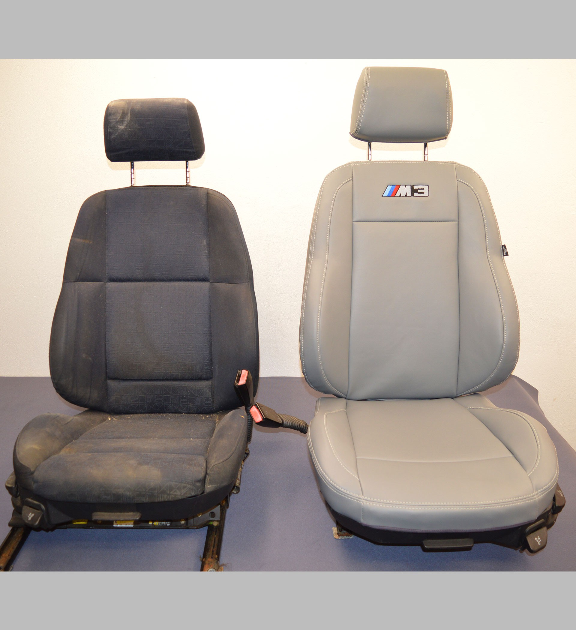 BMW 3 Series E36 M3 Tailored Car Seat Covers Car Seat