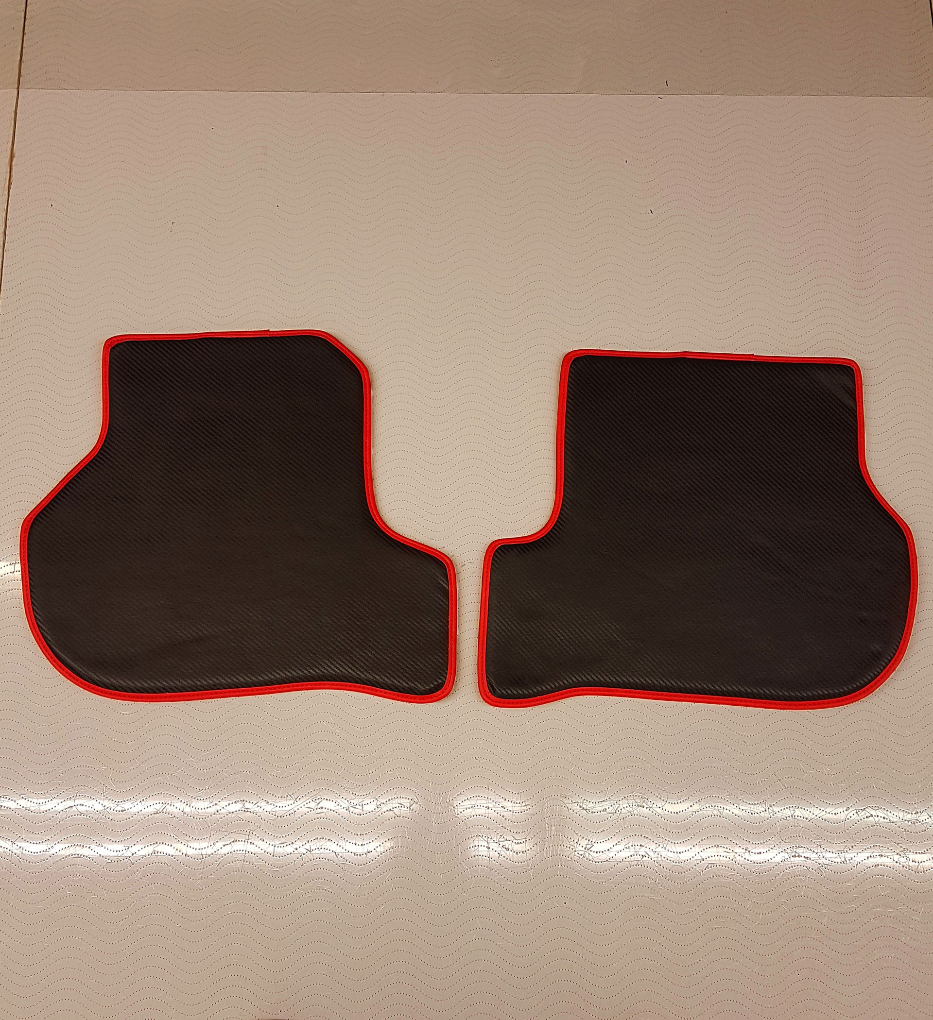 Mk Mats on Golf Cart Seat Protectors