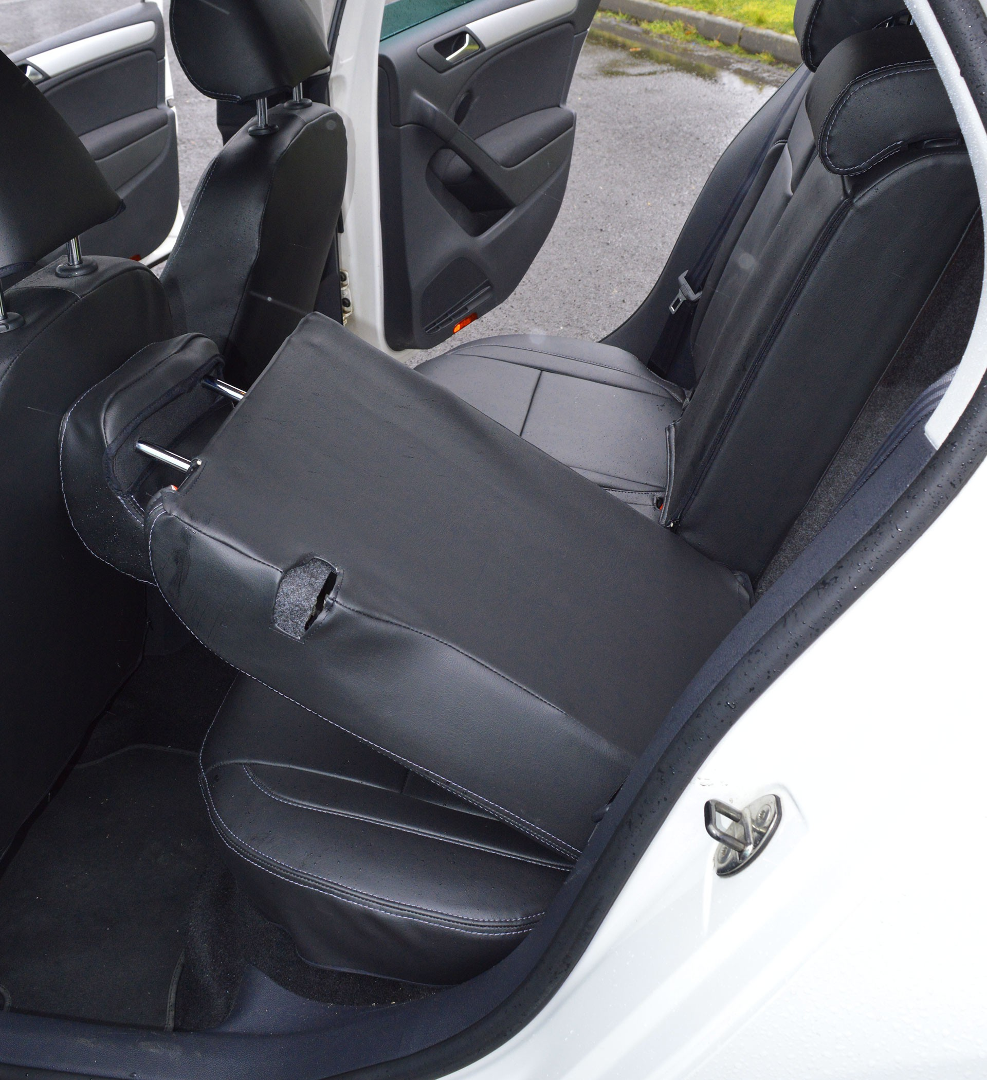 Vw Golf Mk6 Tailored Car Seat Covers 2008 2013