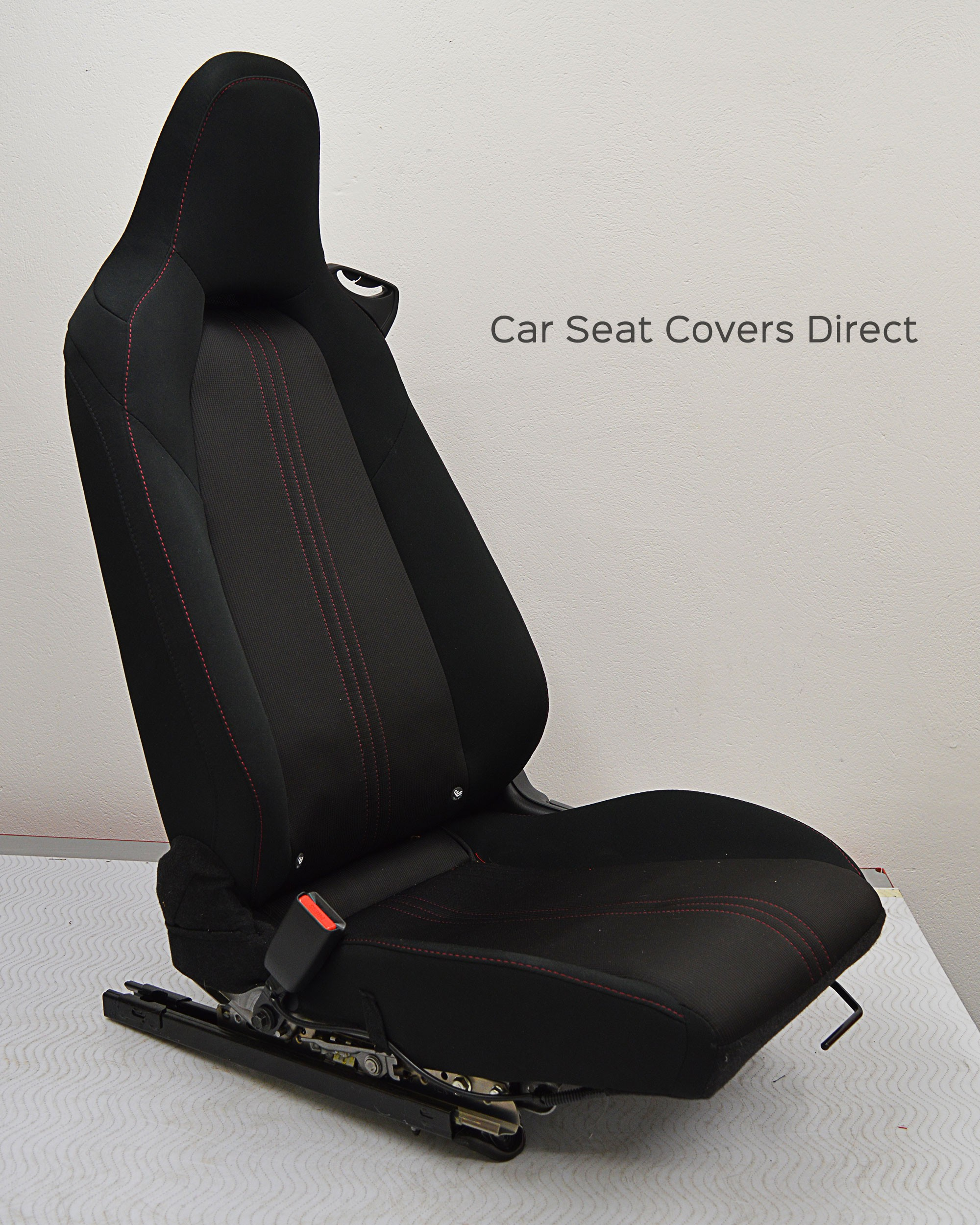 Mazda Mx5 Tailored Seat Covers 4th Generation 2015 Present