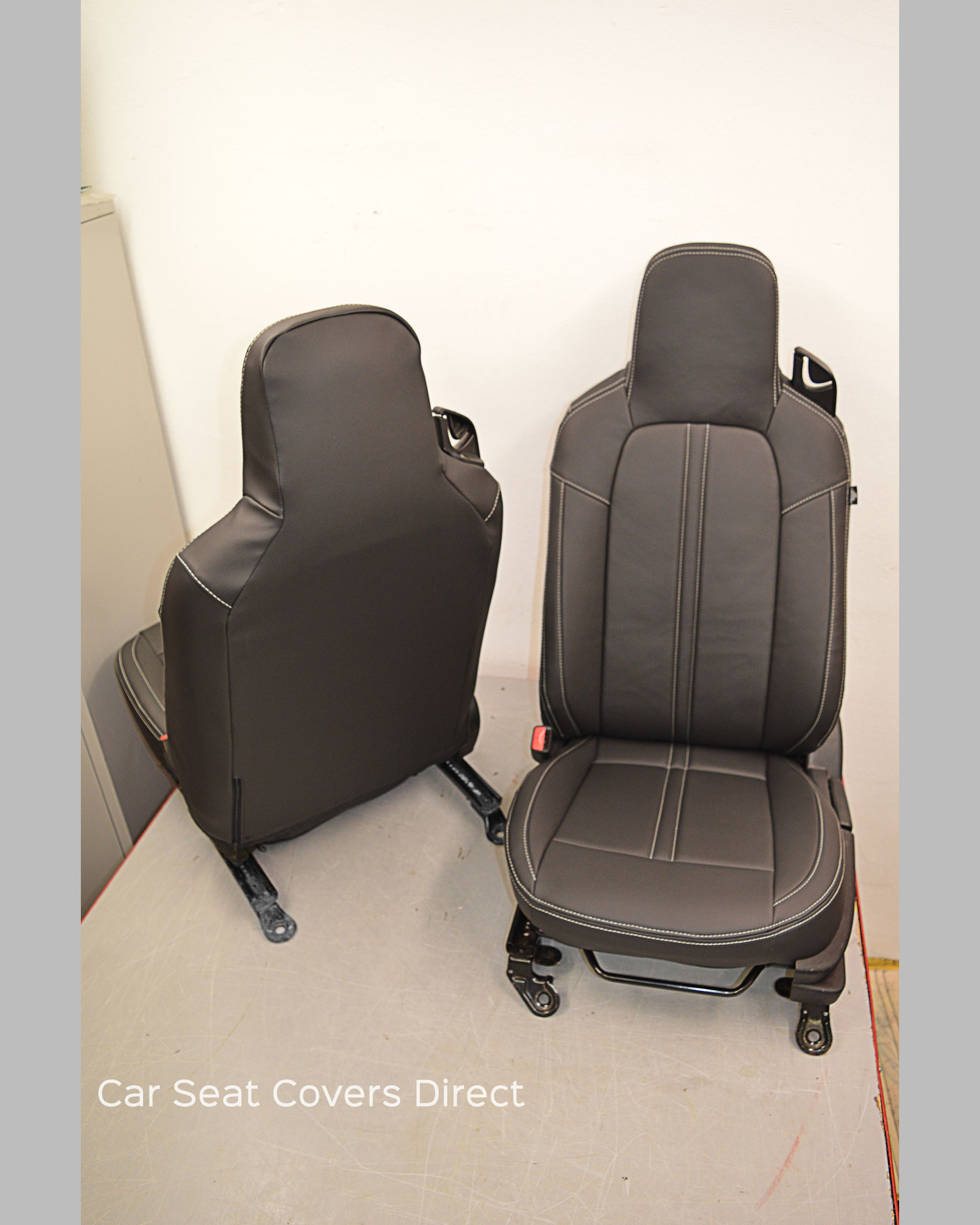 ... Mazda Miata MX5 Tailored Seat Covers ...