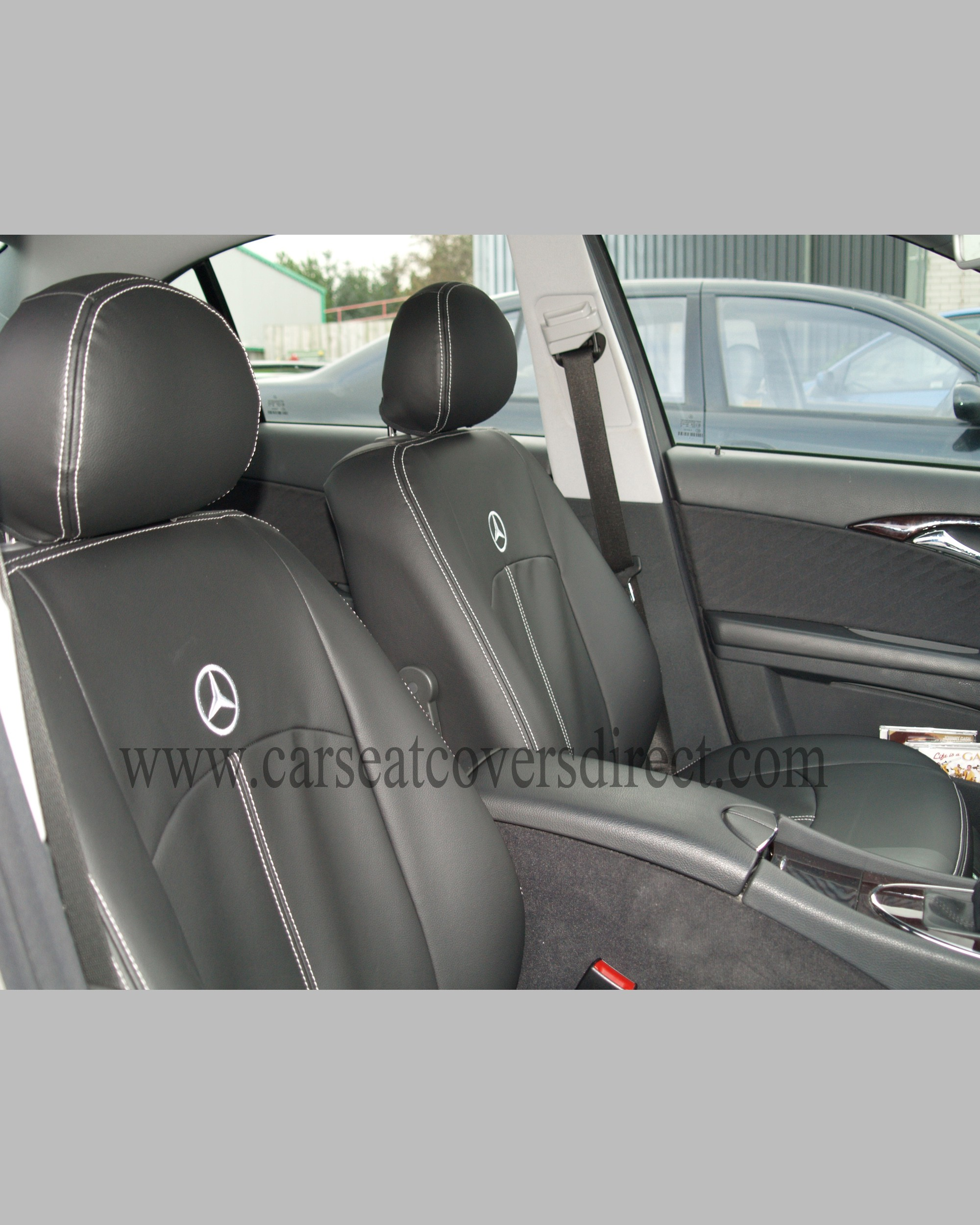 Mercedes e class w211 seat covers car seat covers direct for Mercedes benz e350 car cover