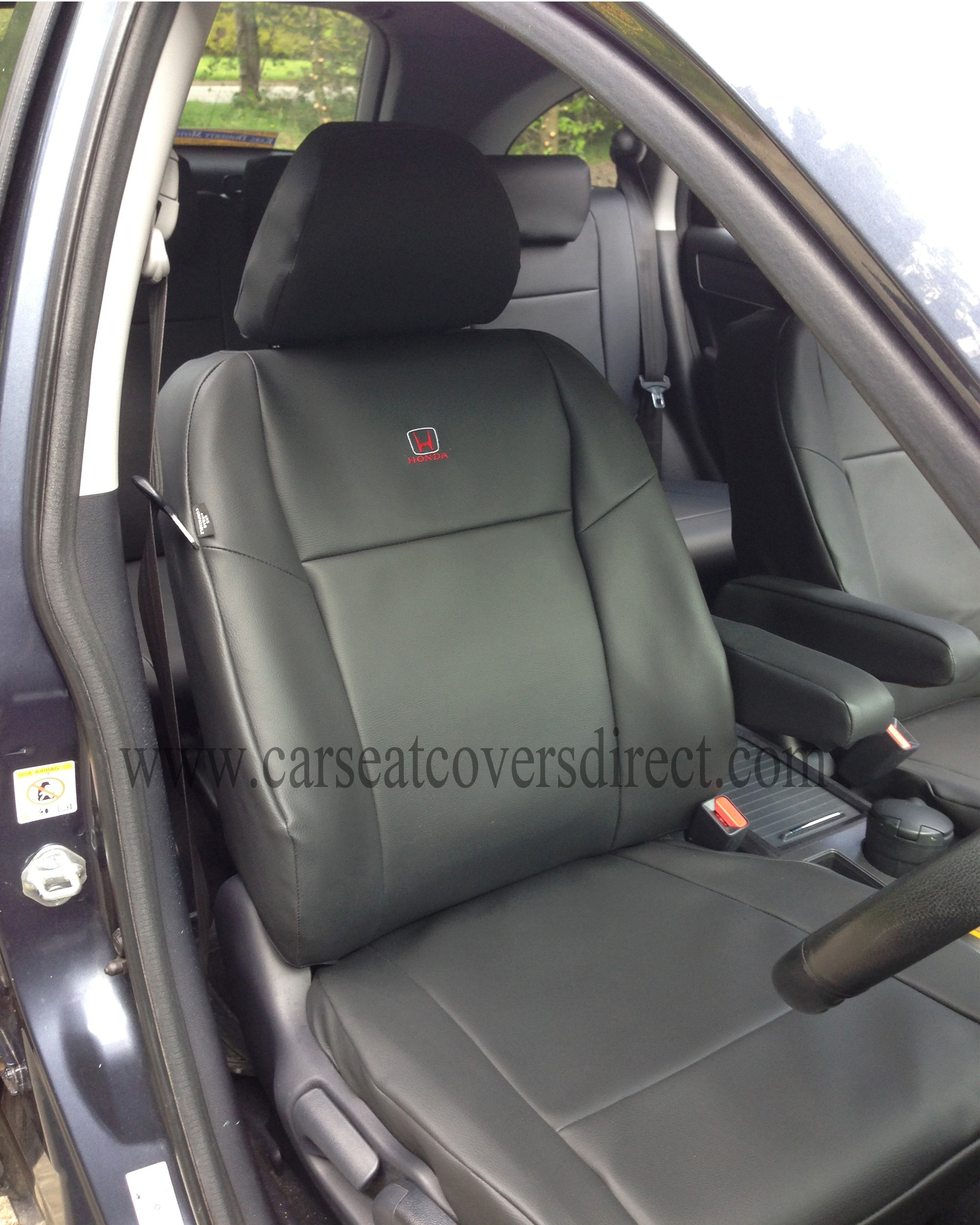 honda crv 3rd gen seat covers car seat covers direct tailored to your choice. Black Bedroom Furniture Sets. Home Design Ideas