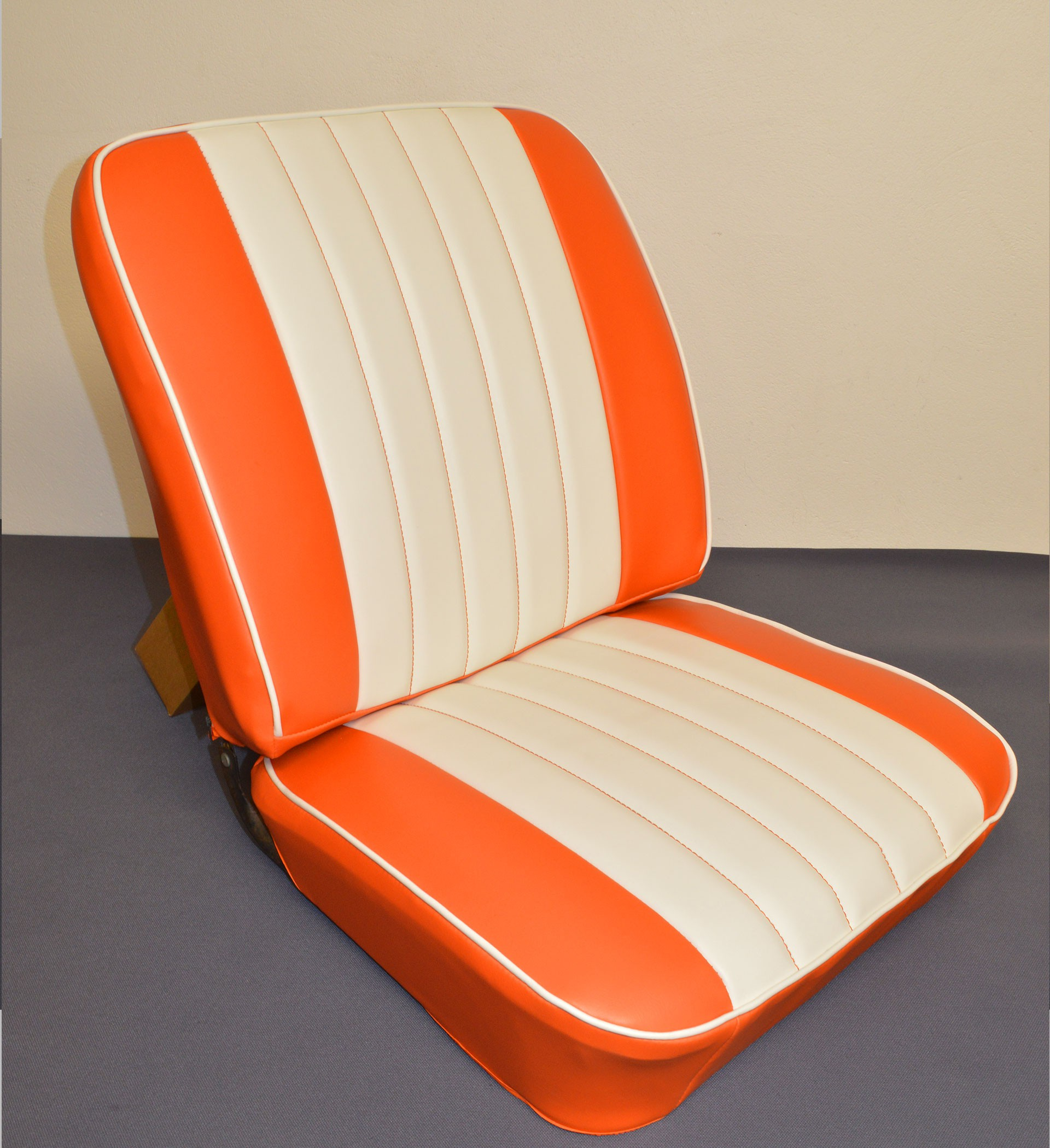 Volkswagen Type 2 T2 Bay Window Front Tailored Seat Covers