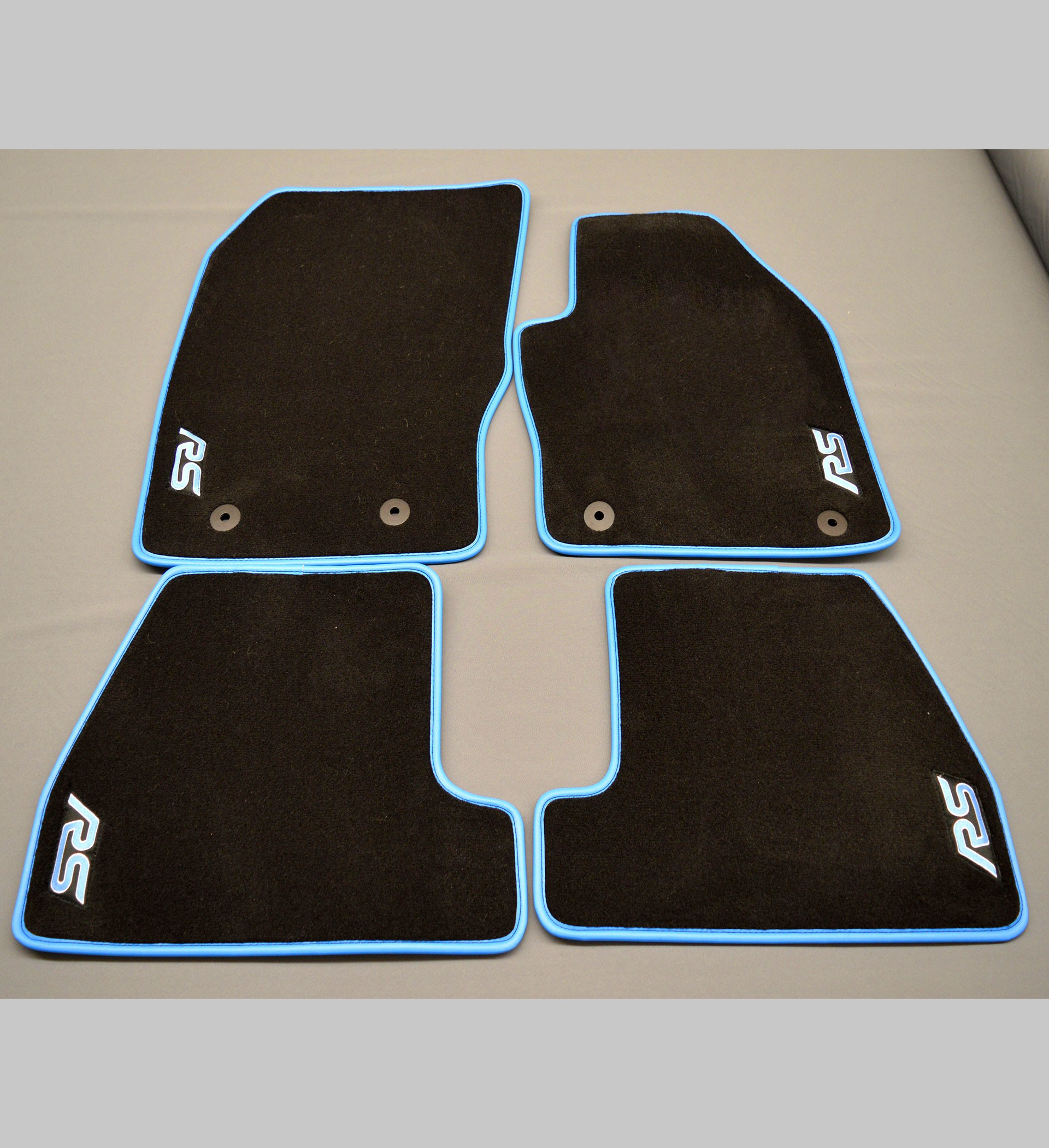 ... Ford Focus RS MK3 Tailored Car Mats ... : ford focus car mats - markmcfarlin.com