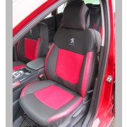 Peugeot 3008 Tailored Car Seat Cover