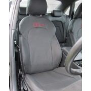Audi A4 seat covers - Drivers seat