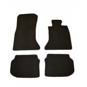 BMW 5 Series F10 / F11 Car mats