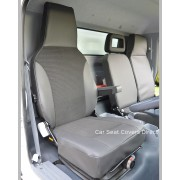 Mitsubishi Canter Seat Covers