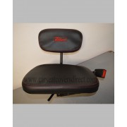 ZETOR CRYSTAL TRACTOR Seat Cover