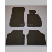 BMW 3 series E90 tailored car mats