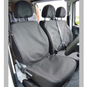 Peugeot Expert Heavy Duty Seat Covers