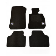 BMW 3 Series F30 Tailored Luxury Car Mats