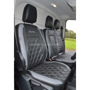 Ford Transit Custom D2 Grosetto Custom Seat Covers