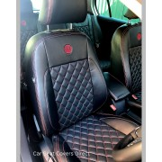MK6 VW Golf Tailored Seat Covers