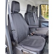 Ford Transit Custom Waterproof Heavy Duty Seat Covers