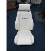 Custom RECARO RST MK3 Seat Covers