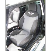 Custom MINI COOPER S Seat Covers