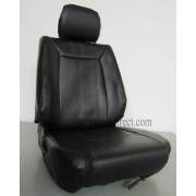 Custom Car Seat Covers for a DAIHATSU Fout Track.