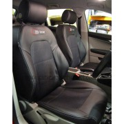Audi A3 seat covers - Drivers seat