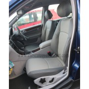 MERCEDES C-CLASS W203 LEATHER RETRIM