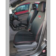Custom SAAB 9-3 Seat Covers