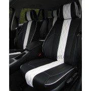 BMW 3 Series E90 Tailored Diamond Quilted Car Seat Covers